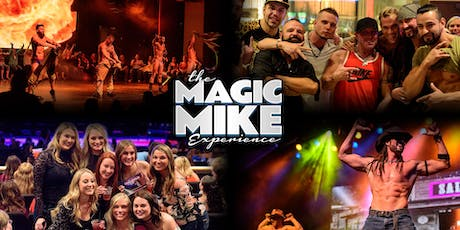 The Magic Mike Experience at The Token Lounge (Westland, MI) tickets