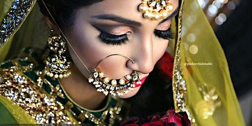 Pink Orchid Studio - Masters of Makeup Art Certificate Program Toronto
