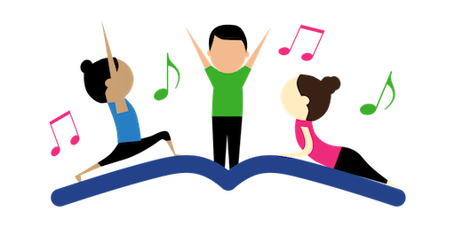 Stories, Songs, and Stretches!®