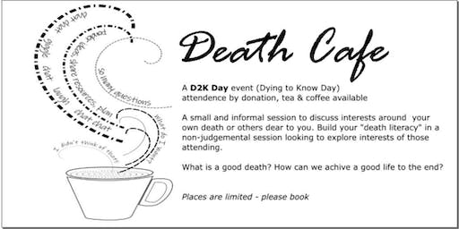 Grafton Death Cafe