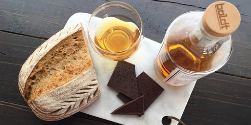 Whiskey & Chocolate: A Pairing Event