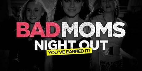 Cardio Striptease: Bad Moms (Ladies) Night Out! tickets