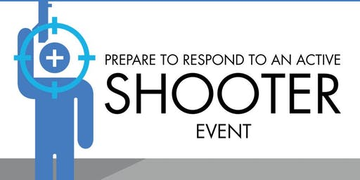 Active Shooter Training - Second Date