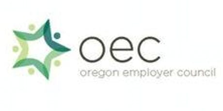 OEC 2-day Supervisory Training Seminar tickets