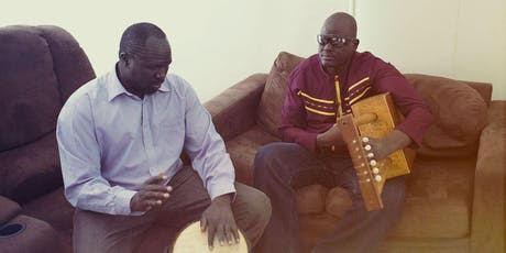 Gordon Koang (Sth Sudan) w/ Elsy Wameyo & Didier Kumalo tickets