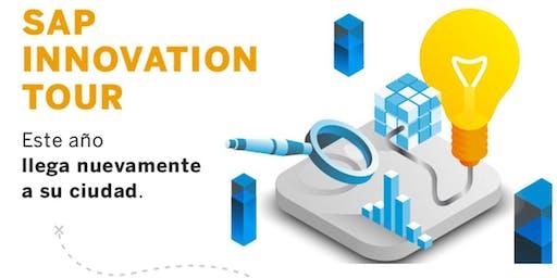 SAP Innovation Tour Córdoba