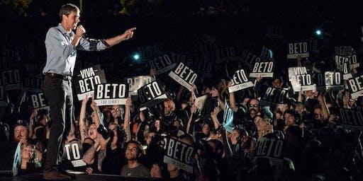 North Charleston for Beto | Community Meet Up