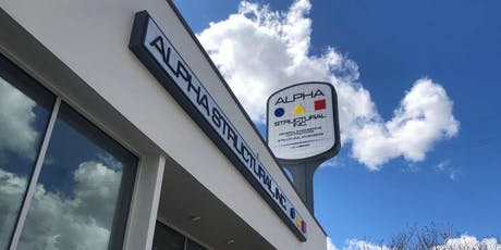 AAGLA & Alpha Structural Inc. Soft-story Seminar tickets