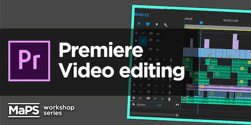 Video Editing with Adobe Premiere Pro Foundations