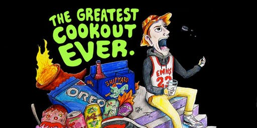The Greatest Cookout Ever