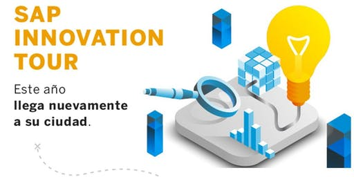 SAP Innovation Tour Mendoza