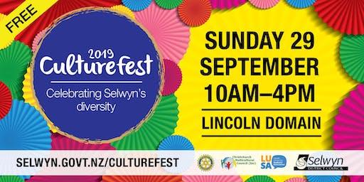 CultureFest 2019