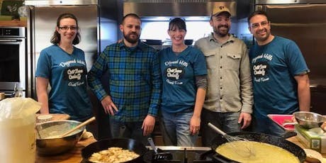 Cast Iron Cook Off - State Competition tickets