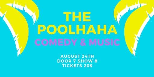 The Poolhaha