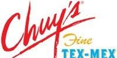 2019 TPHA Nursing Section Dinner at Chuy's tickets