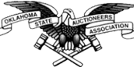 Oklahoma State Auctioneers Vendor & Sponsorship Opportunities tickets