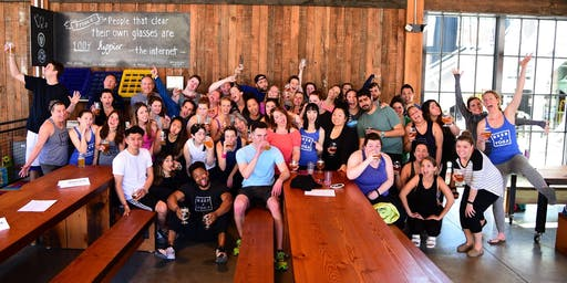 Outdoor All the Tastings + Yoga at Copia Farms