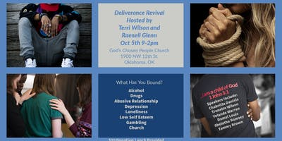 Deliverance Revival