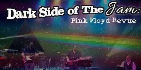 Dark Side of The Jam: Pink Floyd Revue tickets