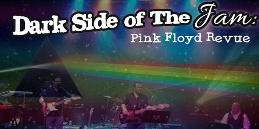 Dark Side of The Jam: Pink Floyd Revue