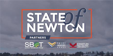 State of Newton tickets