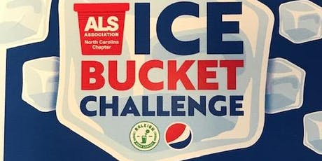 ICE Bucket & BEER Bucket challange tickets