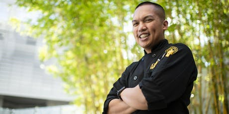 AAJA Sacramento Chefs Showcase tickets