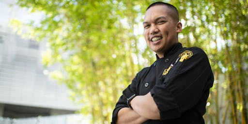 AAJA Sacramento Chefs Showcase