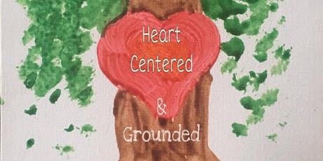 Heart-Centered Conversations w/ Guided Mediation & Sound Healing tickets