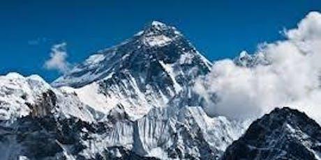 OCAIHA/SCAIHA Joint Dinner Meeting-Mt Everest As Viewed Through an EHS Lens tickets