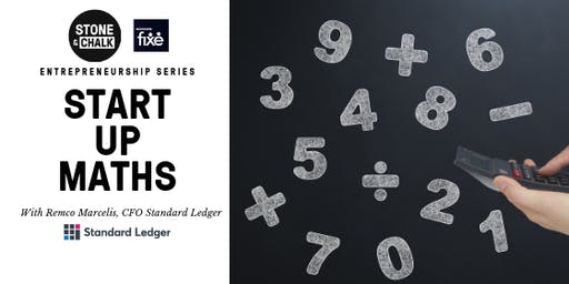 Entrepreneurship Series - 'Startup Maths': How does equity and valuation work?