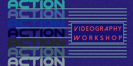 NORTH.CHURCH Videography Workshop tickets