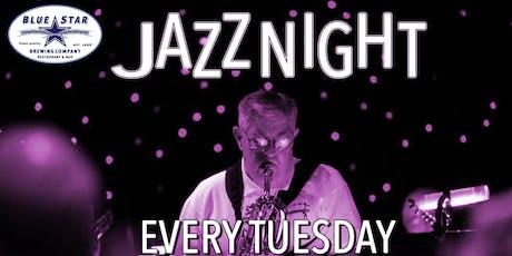 Jazz Night  tickets