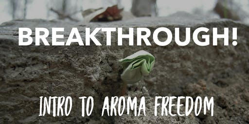 Aroma Freedom Introduction