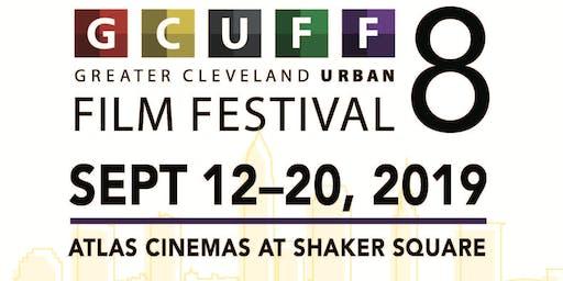 GCUFF Film Screening: Shorts Program 8