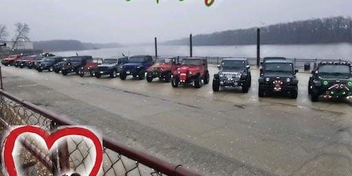 2nd Annual Jeep Jingle
