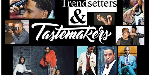 Trendsetters & Tastemakers: The grownfolks Image & style affair