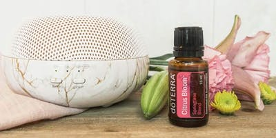 Essential Oils -  Natural Health Solutions