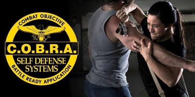 Teen/***** Self Defense Camp