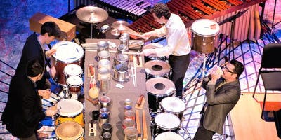 Third Coast Percussion -  Plays Glass & Elfman