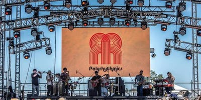 Polyrhythmics w/ Three Star Revival