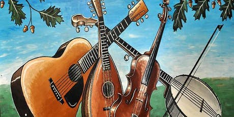 Bluegrass and Old Time Music Festival tickets