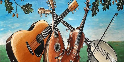 Bluegrass and Old Time Music Festival
