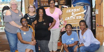 Learn & Lather: Soap Making Bootcamp