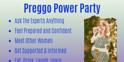 Preggo Power Party