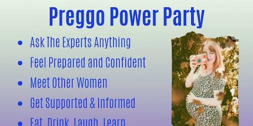 Preggo Power Party