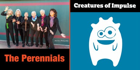 SFIF: The Perennials and Creatures of Impulse tickets