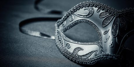 THE BLACK MASQUE: A Evening of Dinner, Costume, and Murder tickets