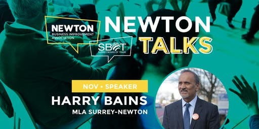 Newton Talks | November 2019