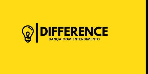 Workshop Difference Intensivo de dança